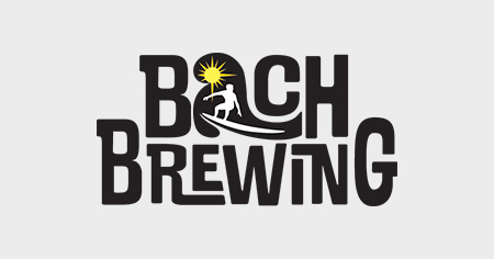 Bach Brewing Logo