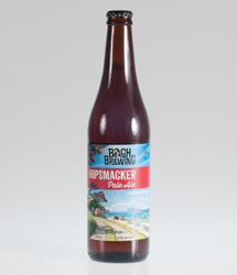 Bach Brewing Hopsmacker Bottle