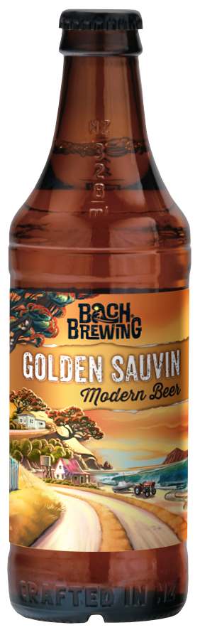 Golden Sauvin